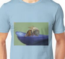 Bee on the boat Unisex T-Shirt