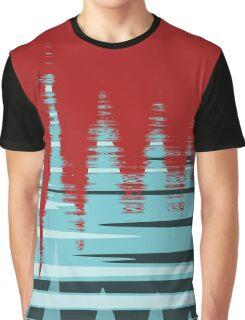 Warming Graphic T-Shirt