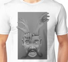 Hand Anlers Unisex T-Shirt