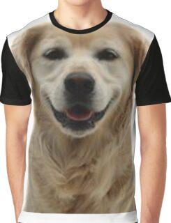 Animal Dog Design Graphic T-Shirt