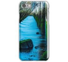 Its All Water Under The Bridge iPhone Case/Skin