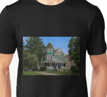 Old West End Green 3- II Unisex T-Shirt