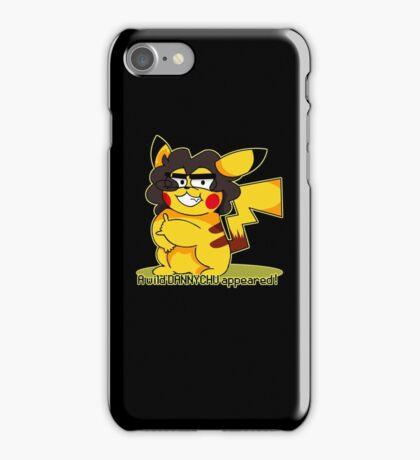 Danny-chu iPhone Case/Skin