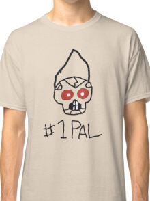 Robichris #1 Pal [RED EYES] Classic T-Shirt