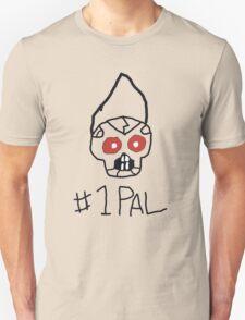Robichris #1 Pal [RED EYES] T-Shirt