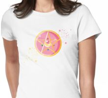 Sailor Moon: Moon Prism Power, Make Up Womens Fitted T-Shirt