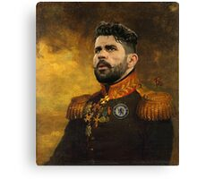 Don Diego Costa - London Canvas Print
