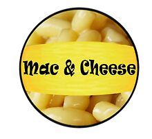 Mac & Cheese by VilliHouse