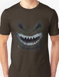 Doctor Who - Evil Snowman Unisex T-Shirt