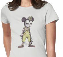Child Vampire Womens Fitted T-Shirt
