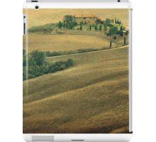 Shades of Fall-Tuscany iPad Case/Skin