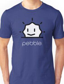 Pebble Icons - Sunrise Unisex T-Shirt