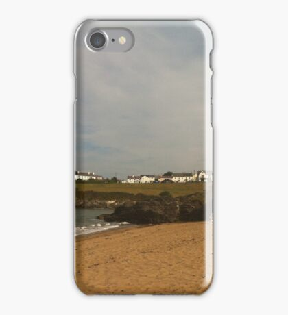 Sunshine in Ceredigion iPhone Case/Skin