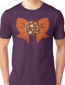 Pan di Stelle Cookies Bow Unisex T-Shirt