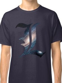 Spacey L Classic T-Shirt