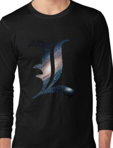 Spacey L Long Sleeve T-Shirt