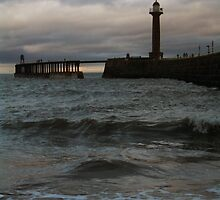 WHITBY  by NorthernWitch