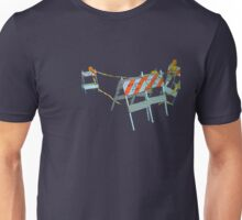 Nickel City Progress Unisex T-Shirt