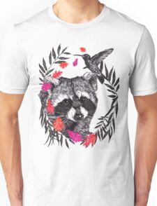 Pocahontas Inspired Unisex T-Shirt
