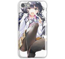 Masamune-kun no Revenge iPhone Case/Skin