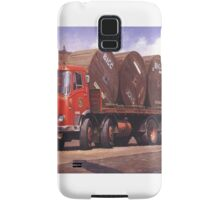 BRS AEC Mammoth Major MkV Samsung Galaxy Case/Skin