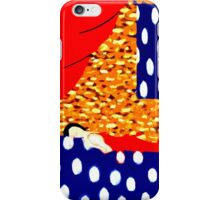 BED OF STARS iPhone Case/Skin