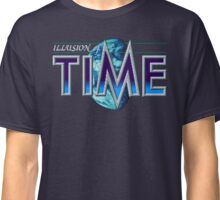Illusion of Time (SNES Title Screen) Classic T-Shirt