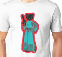 Princess Leicat Unisex T-Shirt