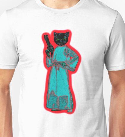 Princess Leicat Unisex T-Shirt