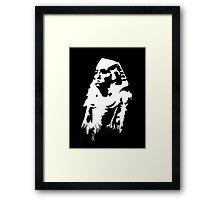 Pharoh Framed Print