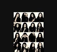 Vampire Diaries Elena - Nina Unisex T-Shirt