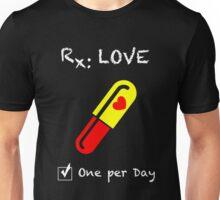 The Love Pill Unisex T-Shirt