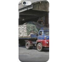 Knowles' Bedford S type iPhone Case/Skin