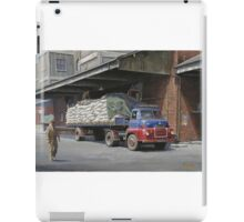 Knowles' Bedford S type iPad Case/Skin