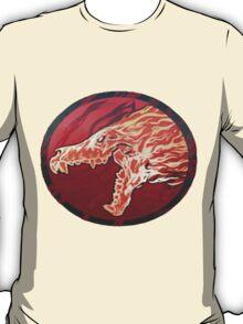 Howling Dawn CS:GO Sticker T-Shirt
