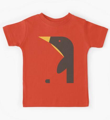 Penguin - light Kids Tee