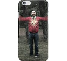 Free of pain ... like a bird iPhone Case/Skin