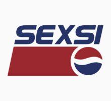 Pepsi - Sexsi  by Chachek