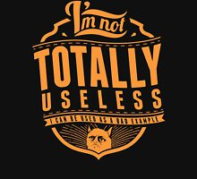 Grumpy Cat - Im Not Totally Useless! Long Sleeve T-Shirt