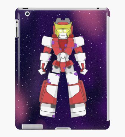 Ambulon S1 iPad Case/Skin