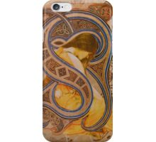 Serpentine iPhone Case/Skin