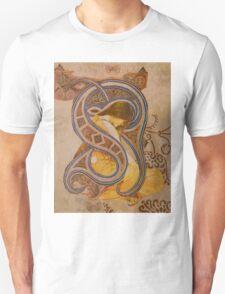 Serpentine Unisex T-Shirt