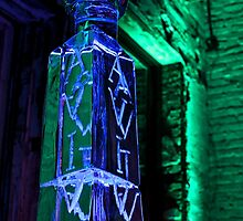 Aviv, the Spiritual Vodka on Ice by Kate Purdy