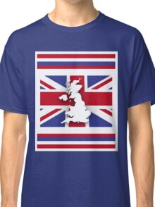 GREAT BRITAIN 2 Classic T-Shirt