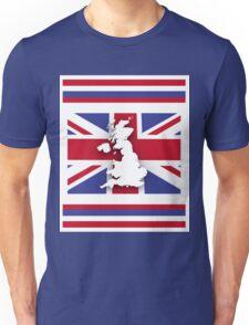 GREAT BRITAIN 2 Unisex T-Shirt