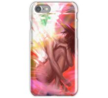 Angelic Cleanse iPhone Case/Skin