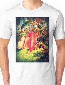 Leaf Me Alone 1.0 Unisex T-Shirt