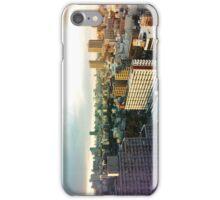 Tokyo Sunset iPhone Case/Skin