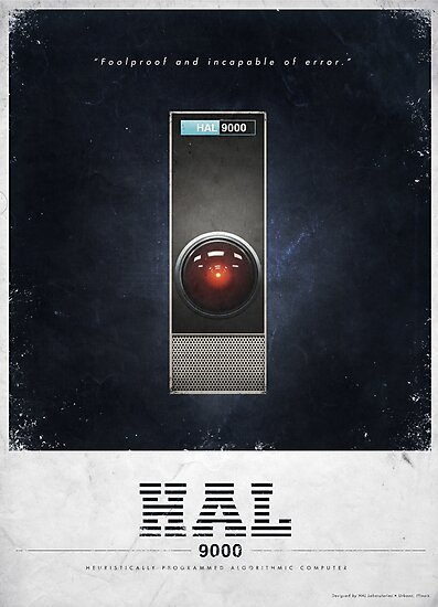 HAL 900 Advertisment by JustinVG