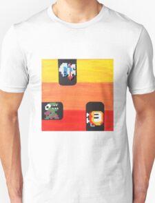 Dig Dug (Paint 'N' Beads) T-Shirt